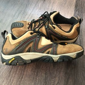 Merrell Reactor Leather Hikers